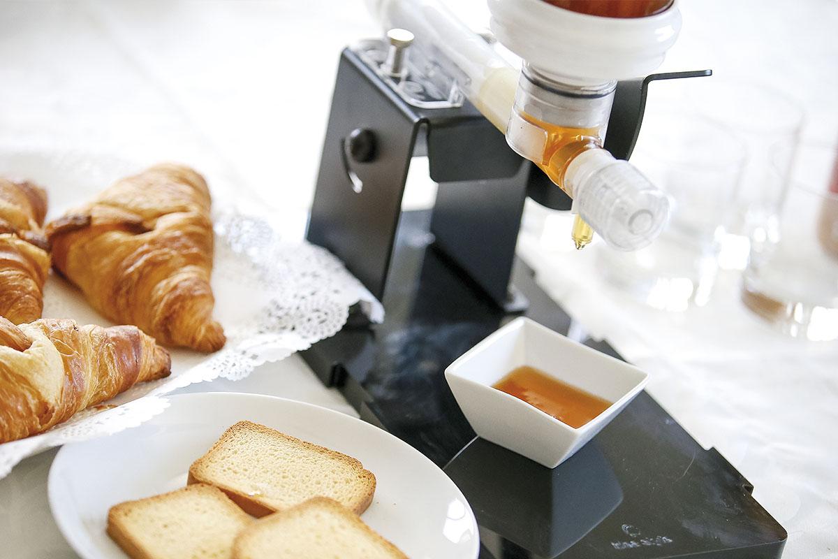 Dispenser marmellate Marmiciok